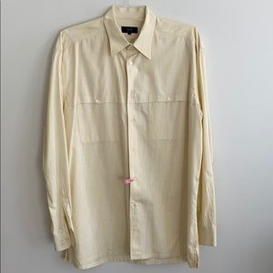 Zanella Button Down Casual Shirt